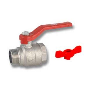 Gulovy ventil 1 MF paka