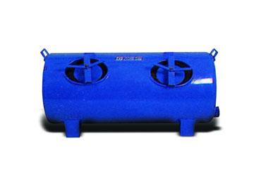 ASA 100 - dvojkomorovy pieskovy filter 2 VNZ