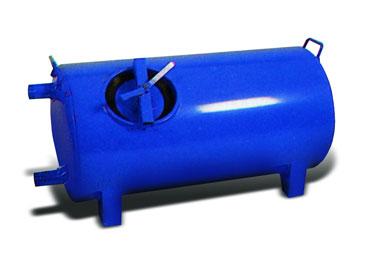Clear Flow - jednokomorovy pieskovy filter 2 VNZ
